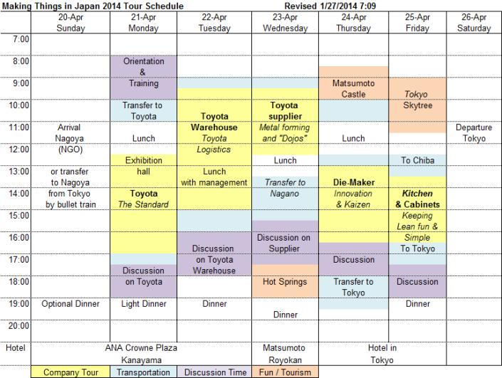 Tour-schedule 1-27